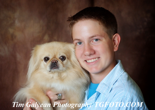 senior dog portriats, graduation for Kansas and Missouri, Kansas city, indoor photo shoot or outdoor