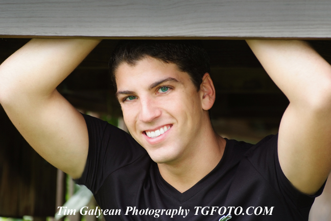 Close up Olathe North senior portraits pictures, photography, outdoor studio indoor Tim Galyean Photography